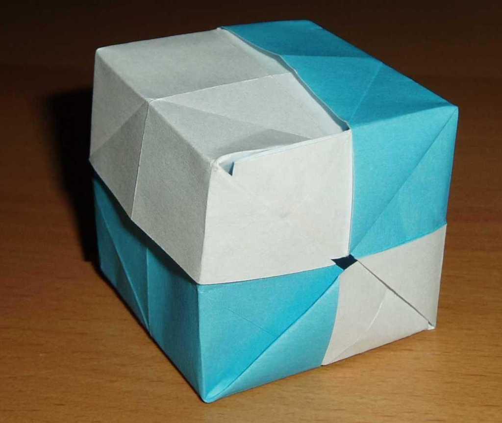 Kawasaki Cube 1 By Toshikazu